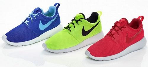 info for 23528 62070 Las nuevas Nike Roshe Run iD ofrecen máxima simplicidad y gr