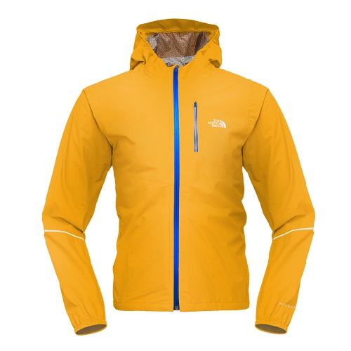 impermeable transpirable north face