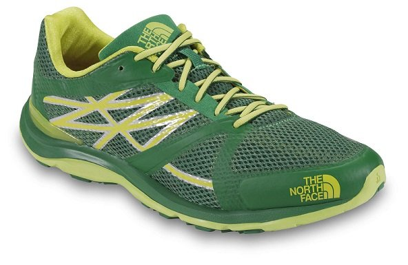 Hyper-Track Guide, la zapatilla neutra de The North Face para entrenamientos por toda clase de terrenos